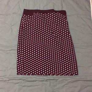 DownEast Skirt